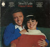 Cover: Eydie Gorme and Steve Lawrence - Happy Holiday