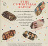Cover: Christmas Sampler - The Christmas Album - 15 Original Christmas Hits