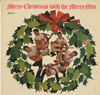 Cover: Merrymen - Merry Christmas With The Merry Men
