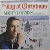 Cover: Marty Robbins - The Joy of Christmas