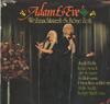 Cover: Adam & Eve - Adam & Eve / Weihnachtszeit - Schöne Zeit