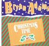 Cover: Bryan Adams - Christmas Time /Reggae Christmas