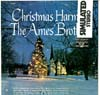 Cover: Ames Brothers - Christmas Harmony