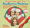 Cover: Andrews Sisters - Christmas With The Andrew Sisters