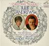 Cover: Julie Andrews - Julie Andrews / A Christmas Treasure
