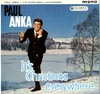 Cover: Paul Anka - It´s Christmas Everywhere