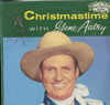Cover: Gene Autry - Christmastime with Gene Autrey