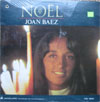 Cover: Joan Baez - Noel