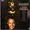 Cover: Harry Belafonte - Harry Belafonte / To Wish You A Merry Christmas