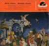 Cover: Hans Carste und sein Orchester - Hans Carste und sein Orchester / Holy Night - Heilige Nacht