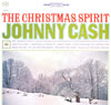 Cover: Johnny Cash - The Christmas Spirit