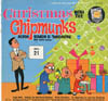 Cover: Chipmunks, The - Christmas With the Chipmunks