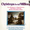 Cover: Verschiedene Interpreten - Christmas for the Millions