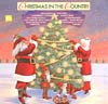 Cover: Various Country-Artists - Christmas In The Country