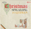 Cover: Christmas Sampler - Christmas Singalong in German