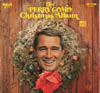 Cover: Perry Como - Perry Como / The Perry Como Christmas Album
