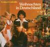 Cover: Costa Cordalis - Costa Cordalis / Weihnachten in Deutschland