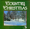 Cover: Various Country-Artists - Country Christmas