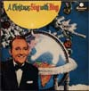 Cover: Bing Crosby - A Christmas Sing with Bing around The World