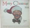 Cover: Bing Crosby - Bing Crosby / Merry Christmas