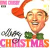 Cover: Bing Crosby - Merry Christmas