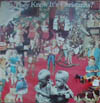 "Cover: Band Aid - Do They Know Its Christmas  (Orig.): Remixed by Trevor Horn + Standard Mix + Feed The World<br>Maxi 12 "" 45 RPM"