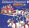 Cover: Electronicas  - Electronicas  / Fröhliche Weihnacht mit den Electronicas