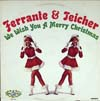 Cover: Ferrante & Teicher - We Wish You A Merry Christmas