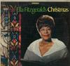 Cover: Ella Fitzgerald - Ella Fitzgerald / Ella Fitzgeralds Christmas