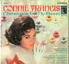 Cover: Connie Francis - Connie Francis / Christmas in My Heart (Diff. Cover)
