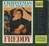 Cover: Freddy (Quinn) - Christmas On the High Sees