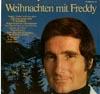 Cover: Freddy (Quinn) - Freddy (Quinn) / Weihnachten  mit Freddy