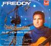 Cover: Freddy (Quinn) - Freddy (Quinn) / Weihnachten auf hoher See