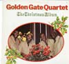 Cover: Golden Gate Quartett - The Christmas Album