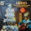 Cover: Heino - Heino / Deutsche Weihnacht und festliche Lieder