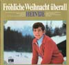 Cover: Heintje (Simons) - Heintje (Simons) / Fröhliche Weihnachten überall