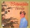 Cover: Heintje (Simons) - Heintje (Simons) / Weihnachten mit Heintje