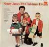 Cover: Sonny James - Sonny James / My Christmas Dream