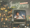 Cover: Jack Jersey - Jack Jersey / A Christmas Show