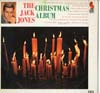 Cover: Jack Jones - The Jack Jones Christmas Album
