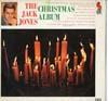 Cover: Jack Jones - Jack Jones / The Jack Jones Christmas Album