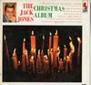 Cover: Jack Jones - Jack Jones / The Jack Jones Christmas Album