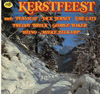 Cover: Various International Artists - Kerstfeest