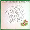 Cover: Knight & the Pips, Gladys - That Special Time Of Year