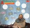 Cover: James Last - Weihnachten & James Last<br> Adventskalender-Cover