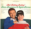 Cover: Eydie Gorme and Steve Lawrence - That Holiday Feeling
