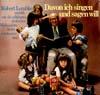 Cover: Robert Lembke - Robert Lembke / Davon ich singen und sagen will