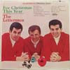 Cover: Lettermen - For Christmas This Year