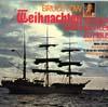 Cover: Bruce Low - Bruce Low / Weihnachten an Bord - Weihnachten zu Haus