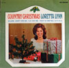 Cover: Lynn, Loretta - Country Christmas